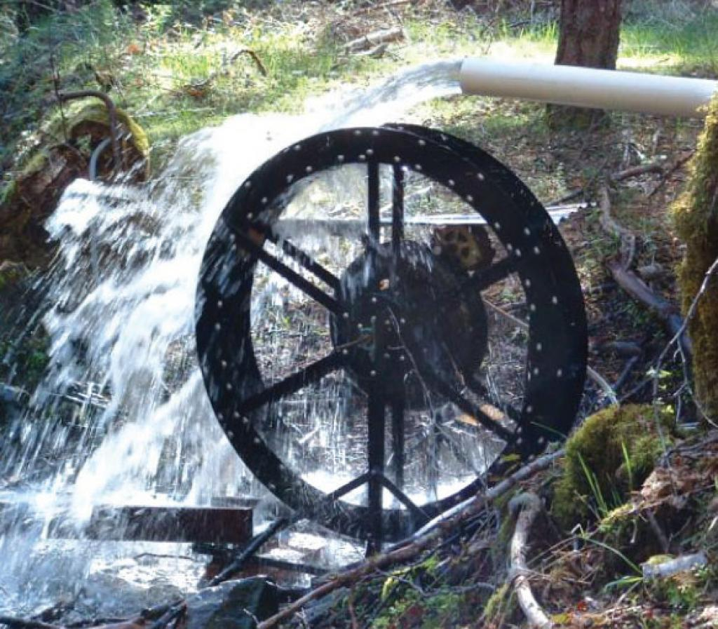 Why Talk About Micro-hydropower?