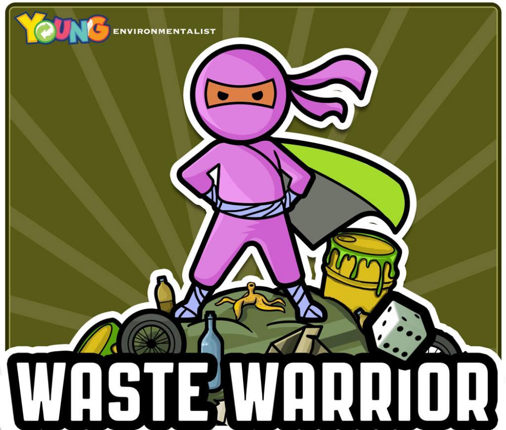 Waste Warrior