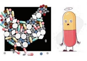 Food and Antibiotics