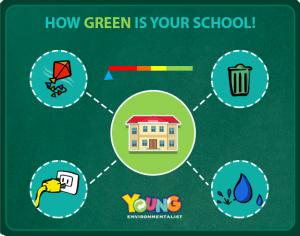 How Green is Your School?
